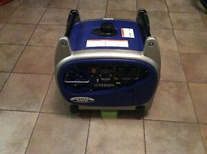 Yamaha inverter EF2400is generator BRAND NEW Clarkson Wanneroo Area Preview