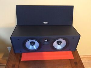 Paradigm CC-370 v.3 Center Speaker
