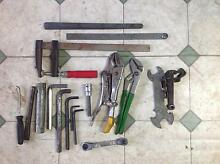 ALL THE TOOLS IN PHOTO Croydon Park Port Adelaide Area Preview