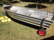 ALUMINIUM DINGHY Wungong Armadale Area Preview