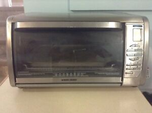 Convection oven for sale.