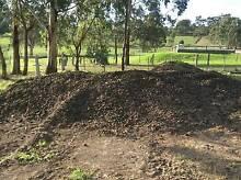 FREE HORSE MANURE FOR YOUR GARDEN Kangaroo Ground Nillumbik Area Preview