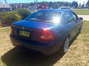 2003 Holden VY  Berlina Luxury Commodore 3.8 Auto 3 months rego Woodbine Campbelltown Area Preview