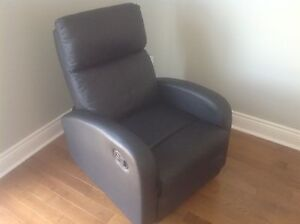Fauteuil inclinable SLICK