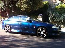 1999 Holden Commodore Sedan Neutral Bay North Sydney Area Preview