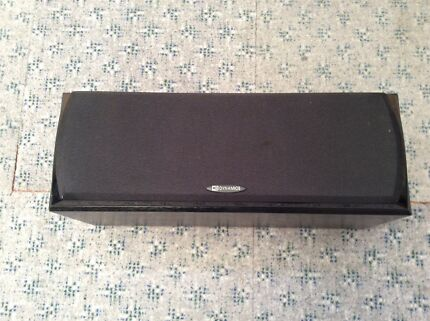 DB Dynamics Centre Speaker - CC030 Polaris Series (CS030)