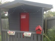 Cubby House Pre loved Coopers Plains Brisbane South West Preview
