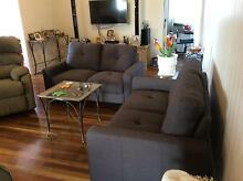 2x2 Seat sofa new Childers Bundaberg Surrounds Preview