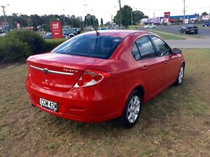 2011 Proton Persona GX Low KM's 4 Cyl Manual Sedan Bargain