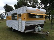 Genuine classic caravan in original condition Killarney Southern Downs Preview