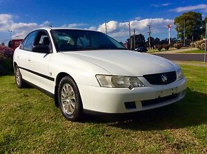 2003 Holden VY Commodore Acclaim V6 Auto  3 months rego Woodbine Campbelltown Area Preview