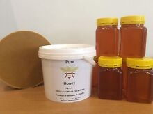 HONEY BEEKEEPER DIRECT PURE AND NATURAL - GATHERED IN YALLINGUP Geographe Busselton Area Preview