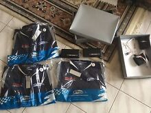3 Ford Performance Racing Shirts XL and L Stretton Brisbane South West Preview