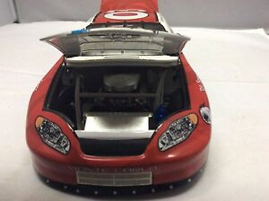 Die Cast Racing Car  1:24 Peterborough Peterborough Area image 8
