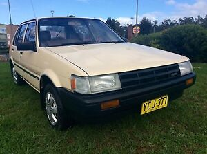 1987 Toyota Corolla AE82 4 cyl Auto Hatch Excellent Condition Woodbine Campbelltown Area Preview
