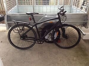 Avanti Inc 3 flat bar road bike Runcorn Brisbane South West Preview