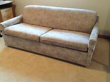 Sofa/Bed FREE and in excellent condition Northbridge Willoughby Area Preview