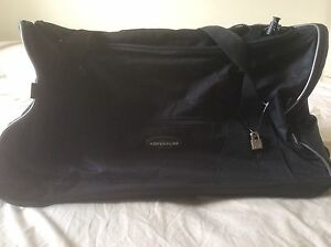 Rolling Duffle Bag,brand new