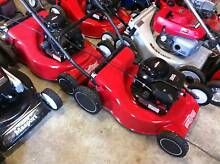 Lawn mower sales, Masport, Victa, Rover, Briggs and Stratton Fawkner Moreland Area Preview