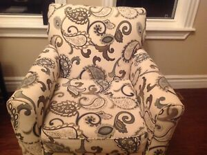 Ashley's Accent  chair