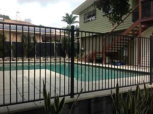 Spacious, poolside self-contained studio unit with private access Kawungan Fraser Coast Preview
