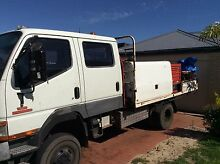 Diesel Hydraulic Repairs (mobile mechanic) West Perth Perth City Preview