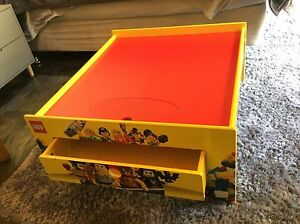 LEGO child's play table with storage Gembrook Cardinia Area Preview