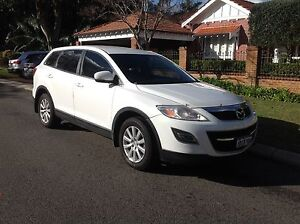 2010 Mazda CX-9 Wagon Claremont Nedlands Area Preview
