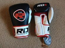 New cow hide RDX 10oz Muay Thai / Boxing gloves Subiaco Subiaco Area Preview