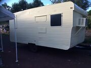 Caravan for sale Tolga Tablelands Preview