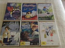 Studio Ghibli Collection Como South Perth Area Preview