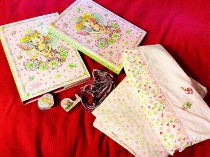 Princess Lillifee set