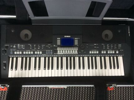 Wanted: YAMAHA PSR S550 workstation keyboard