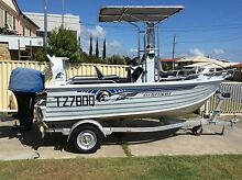 2002 Ally Craft 4.55 Sea Stalker Jacobs Well Gold Coast North Preview