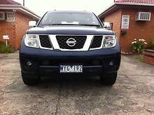 2009 Nissan Pathfinder Noble Park Greater Dandenong Preview