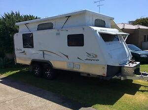 2009 Jayco Ocean Grove Outer Geelong Preview
