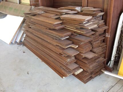 Used Solid timber Bamboo Flooring Over 200 l/m or 25-30sqm approx