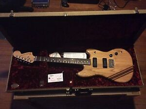Fender Limited Edition Shortboard Mustang
