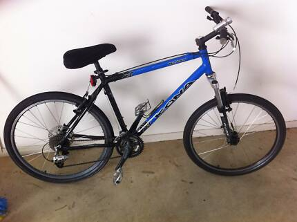 Kona Blast Mountain Bike