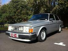 1979 Volvo 242 GT Blackburn Whitehorse Area Preview