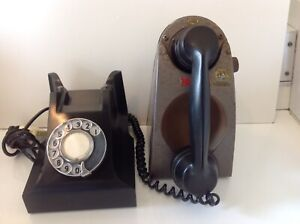 Vintage phone and hands free speaker Mascot Rockdale Area Preview