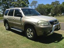 2001 Mazda Tribute Wagon Grafton Clarence Valley Preview