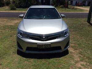 2012 Toyota Hybrid Camry Sedan Cairns Cairns City Preview