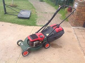 Lawn mower for sale,1 pull start! Victa Werribee Wyndham Area Preview