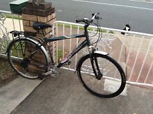 Standish Hybrid mountain bike. Mackay Mackay City Preview