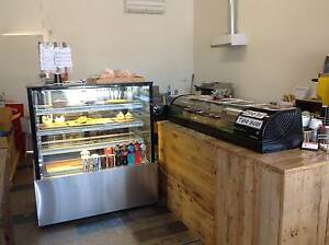 Lease Transfer Or Small Cafe/Sushi Bar for Sale Richmond West Torrens Area Preview