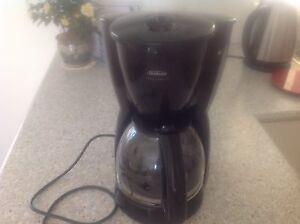 Sunbeam coffee maker Bonnells Bay Lake Macquarie Area Preview