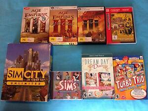 Assorted PC Games Hamilton Southern Grampians Preview