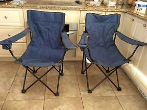 Brand New 2 Chairs
