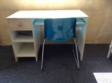 Ikea desk and chair - in very good condition Stirling Stirling Area Preview